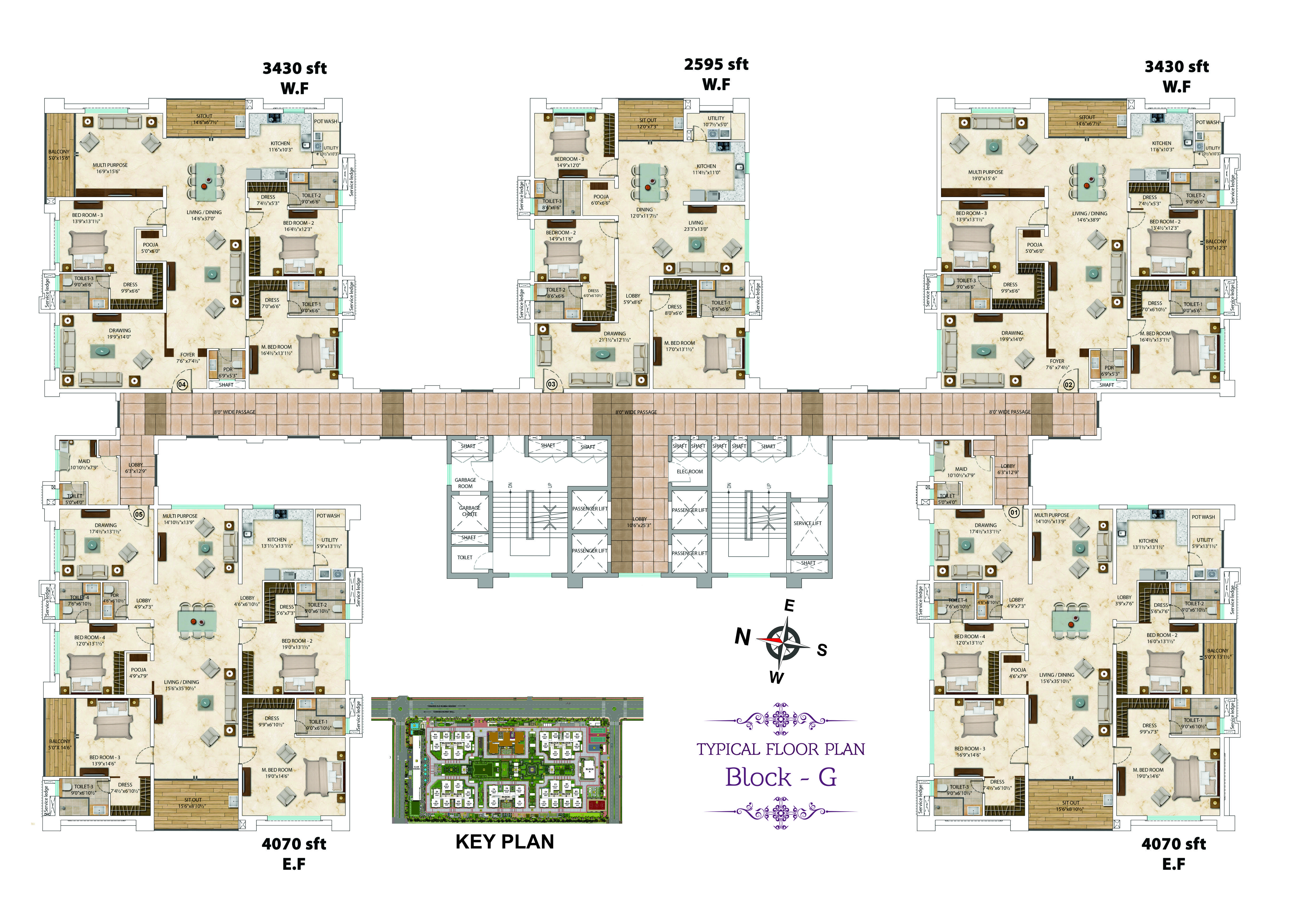 My Home Bhooja 3 Bhk Flats 3 Bhk Apartments 4 Bhk Flats 4 Bhk Apartments Investment Properties Real Estate Investment Upcoming Residential Project Luxury Flats